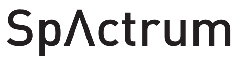 Spactrum - Logo